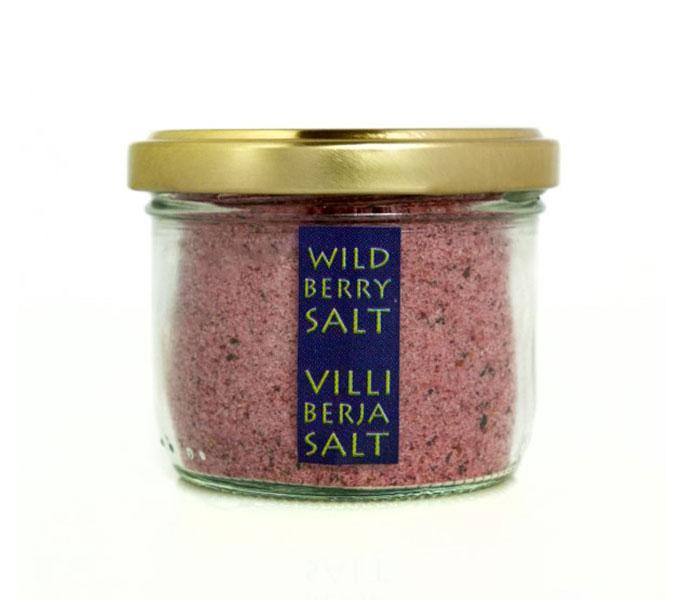 Wilde bessenzout, potje 80 gram