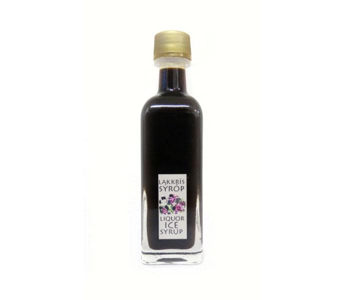 Zoethoutsiroop, 60 ml