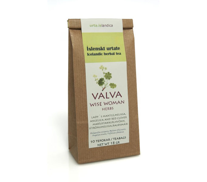 Valva thee