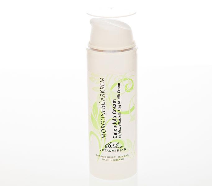 Hydraterende crème voor een stralende en zachte huid