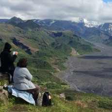 Over IJsland