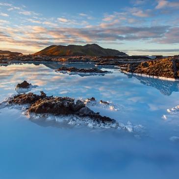Bezienswaardigheden in IJsland - deel 1