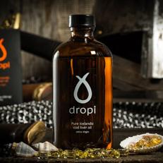 Gezond de herfst in met Dropi
