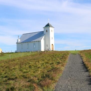 Het best bewaarde geheim van IJsland: Flatey!