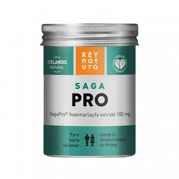 SagaPro, het meest gebruikte middel bij klachten van een overactieve blaas