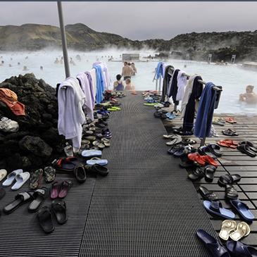 Toerisme explodeert in IJsland
