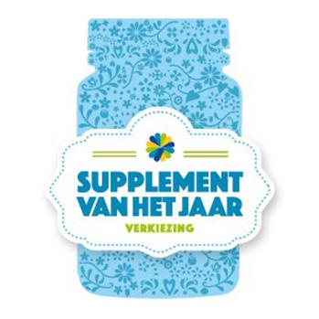 Vitamine D: supplement van het Jaar